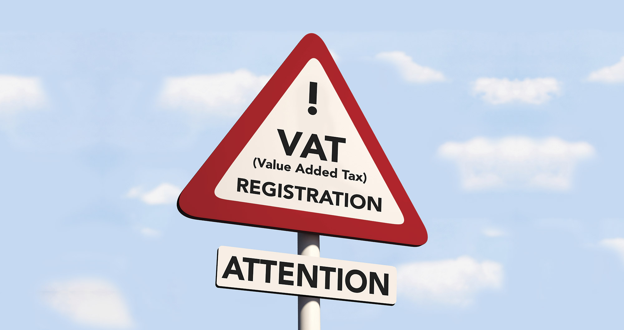 VAT Registration & Management